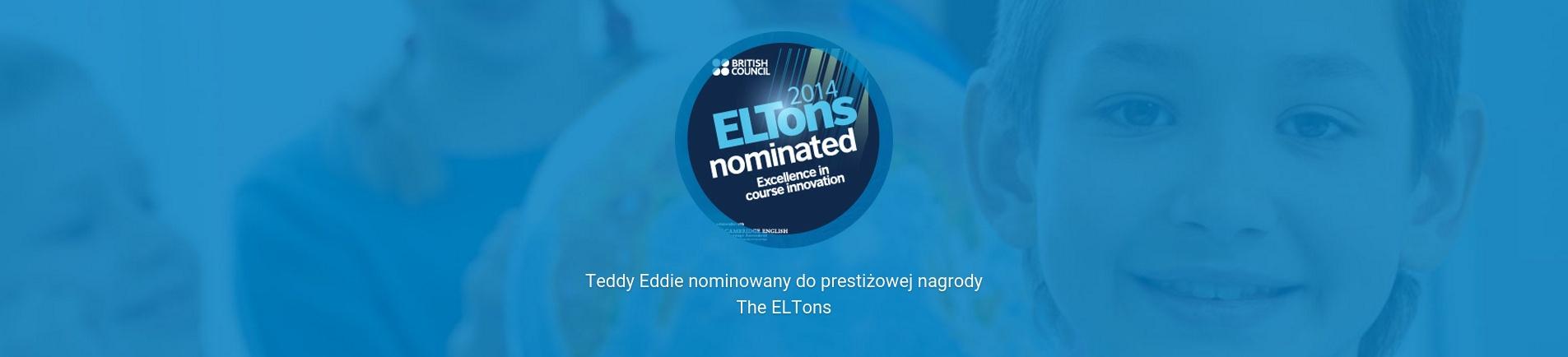 Teddy Eddie zajęcia angielskiego dla dzieci Libiąż
